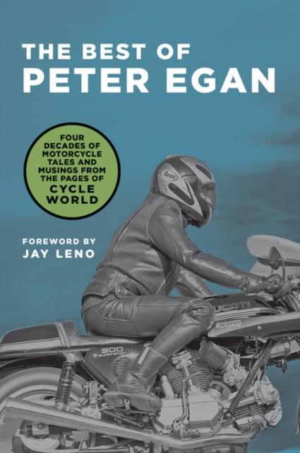 Best of Peter Egan