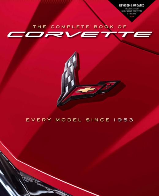 Complete Book of Corvette