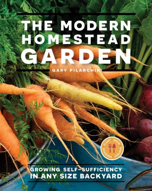 Modern Homestead Garden
