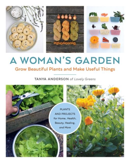 Woman's Garden