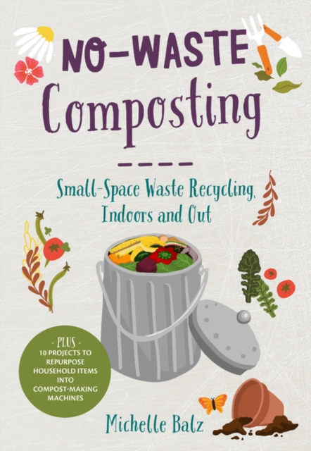 No-Waste Composting