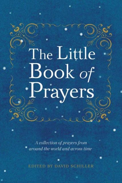 Little Book of Prayers