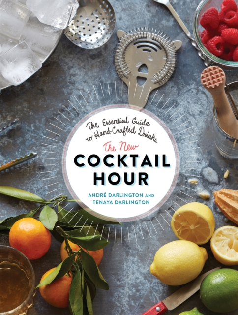 New Cocktail Hour