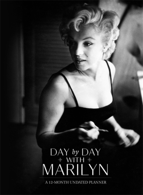 Day by Day with Marilyn
