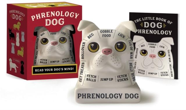Phrenology Dog