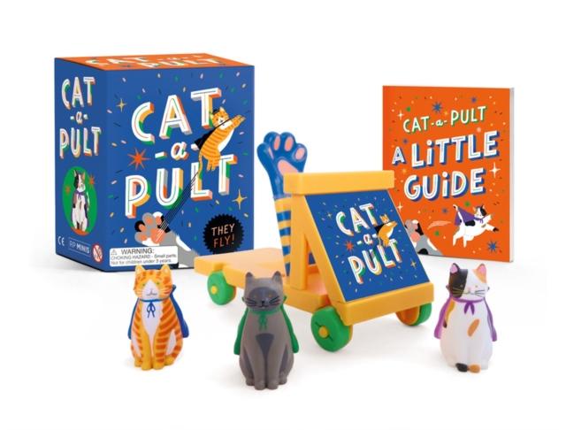 Cat-a-Pult