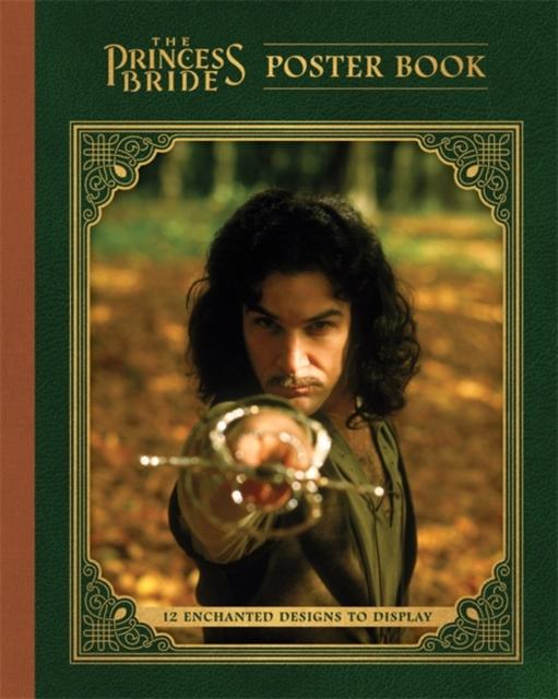 The Princess Bride Poster Book