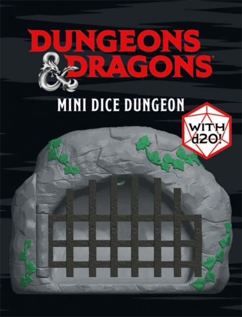 Dungeons & Dragons: Mini Dice Dungeon
