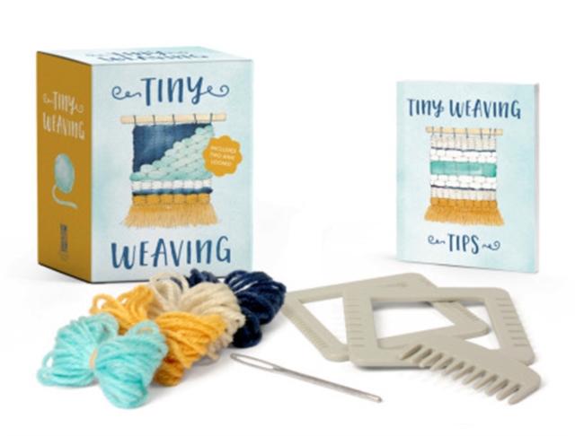 Tiny Weaving
