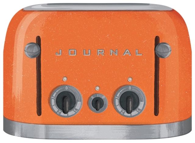 Vintage Toaster Journal