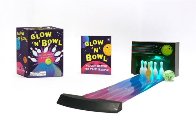 Glow 'n' Bowl