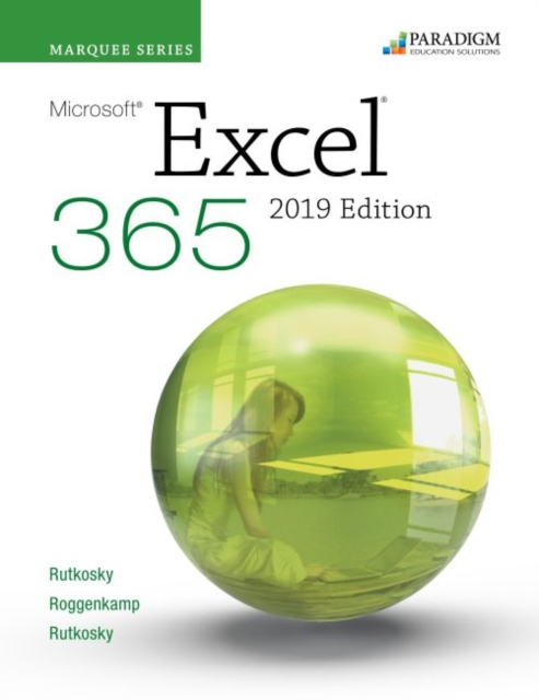 Marquee Series: Microsoft Excel 2019