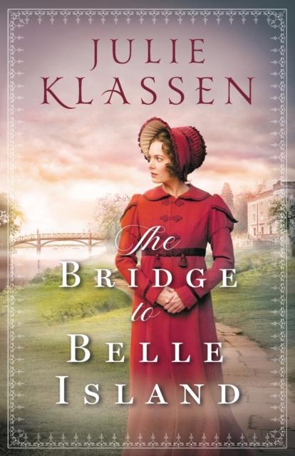 Bridge to Belle Island