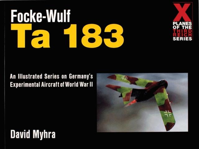 Focke-Wulf Ta 183