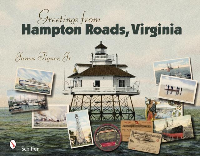 Greetings from Hampton Roads, Virginia