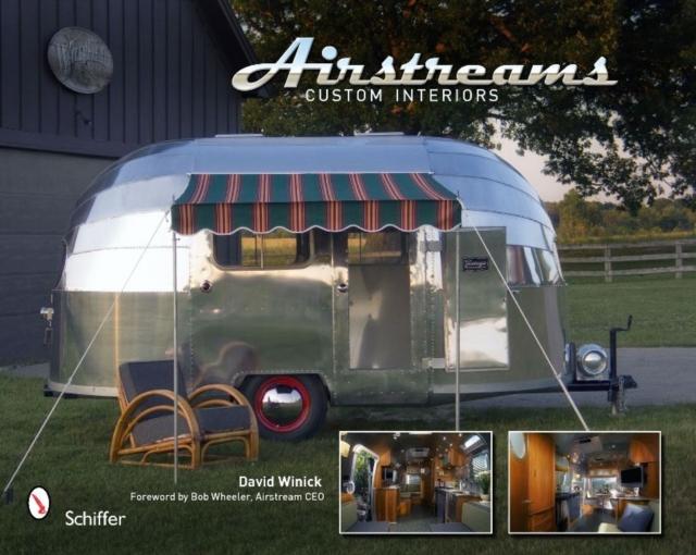 Airstreams: Custom Interiors