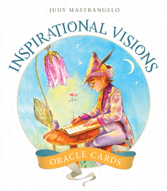 Inspirational Visions Oracle Cards