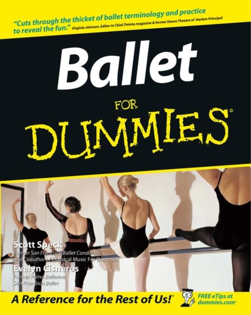 Ballet For Dummies