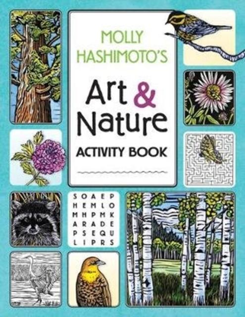 Molly Hashimoto's Nature Activity Book