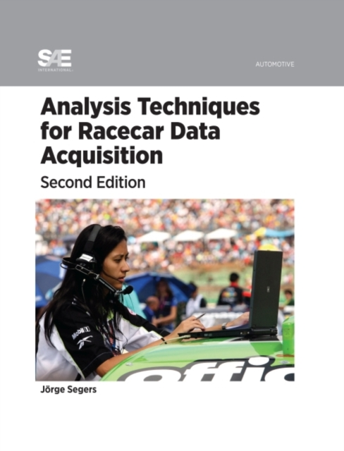 Analysis Techniques for Racecar Data Acquisition