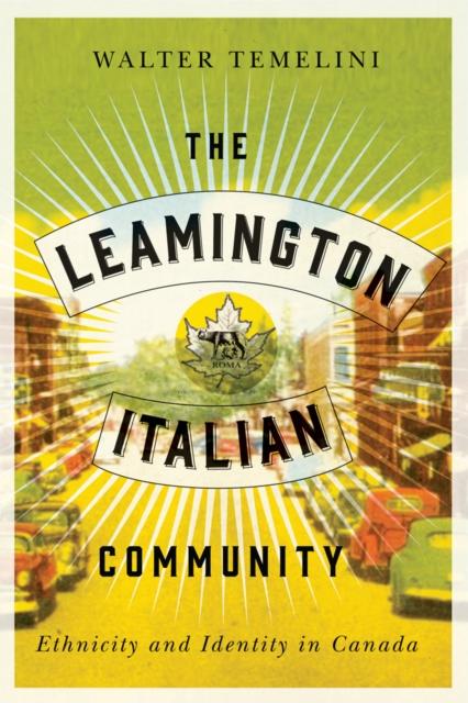 Leamington Italian Community