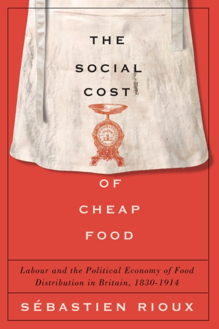 Social Cost of Cheap Food