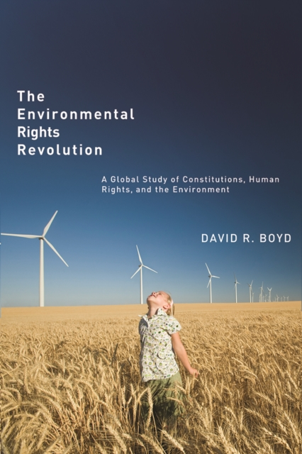Environmental Rights Revolution
