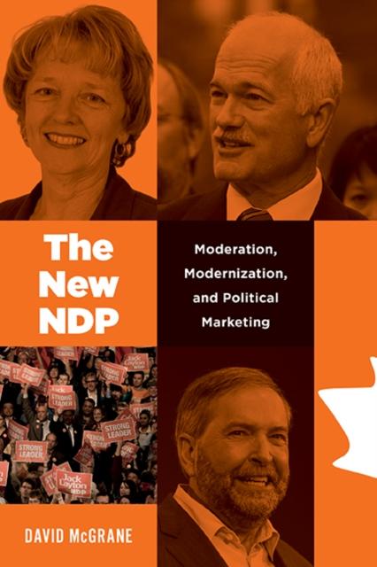 New NDP
