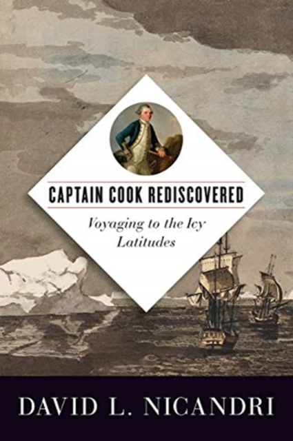 Captain Cook Rediscovered