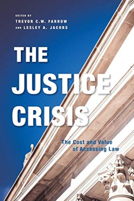 Justice Crisis