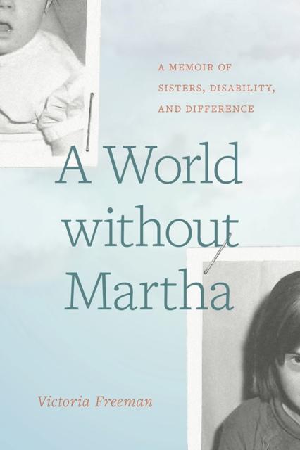 World without Martha