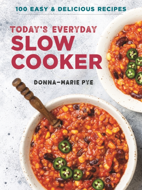 Today's Everyday Slow Cooker