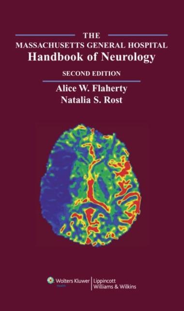 Massachusetts General Hospital Handbook of Neurology