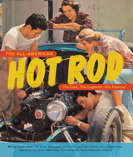 All-American Hot Rod