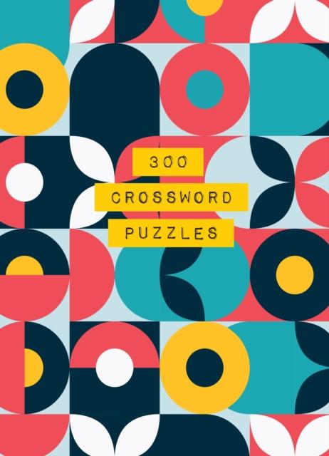300 Crossword Puzzles