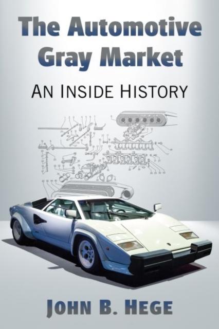 Automotive Gray Market