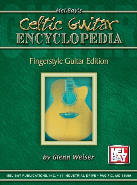 Celtic Guitar Encyclopedia