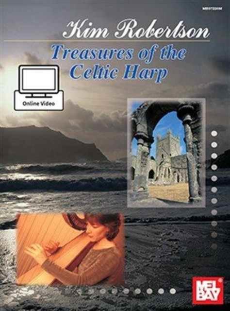 TREASURES OF THE CELTIC HARP ONLINE VIDE