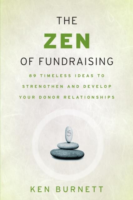 Zen of Fundraising
