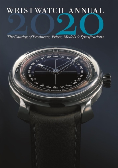 Wristwatch Annual 2020