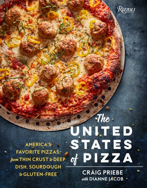 United States of Pizza