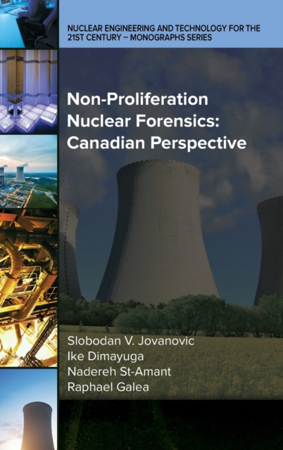 Non-Proliferation Nuclear Forensics