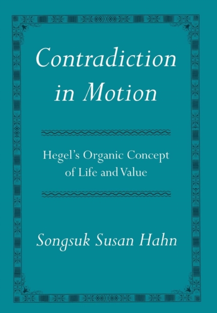 Contradiction in Motion