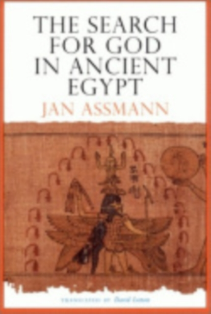 Search for God in Ancient Egypt