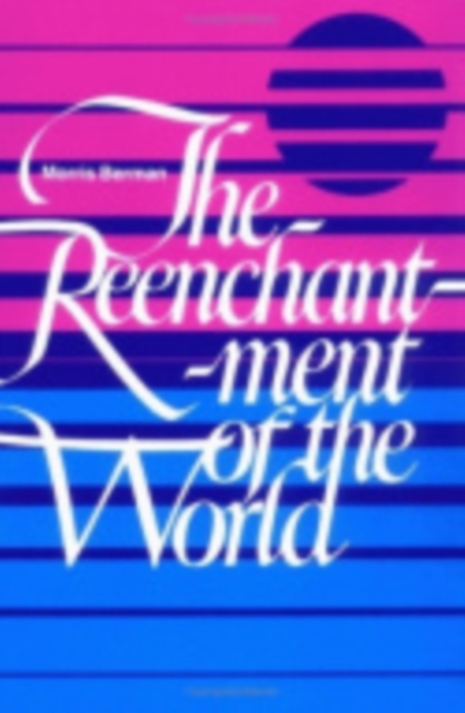 Reenchantment of the World