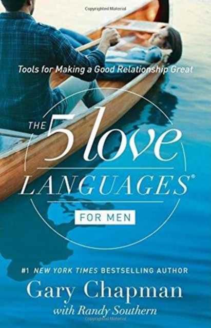 Five Love Languages for Men