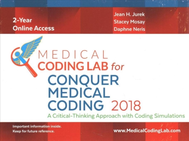 Medical Coding Lab for Conquer Medical Coding 2018