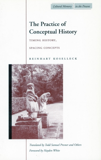 Practice of Conceptual History