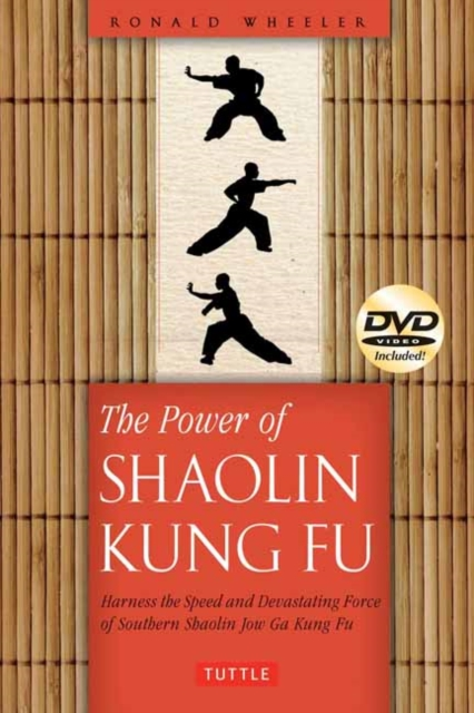 Power of Shaolin Kung Fu