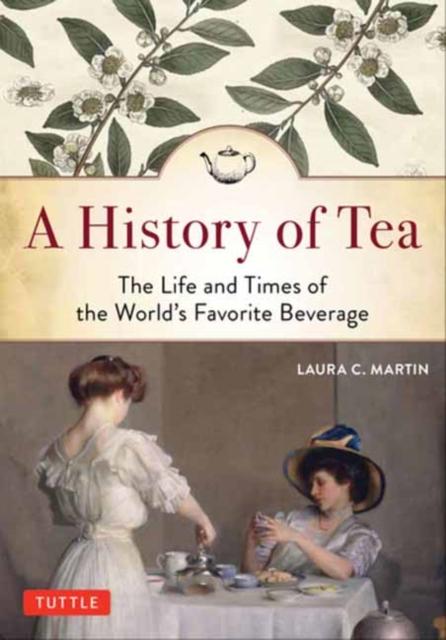 History of Tea